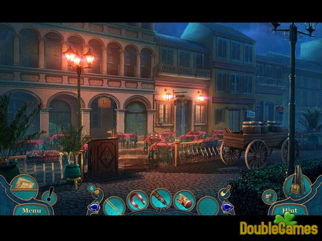 Free Download Danse Macabre: Florentine Elegy Collector's Edition Screenshot 1
