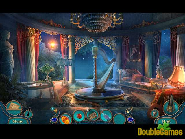 Free Download Danse Macabre: Florentine Elegy Collector's Edition Screenshot 2