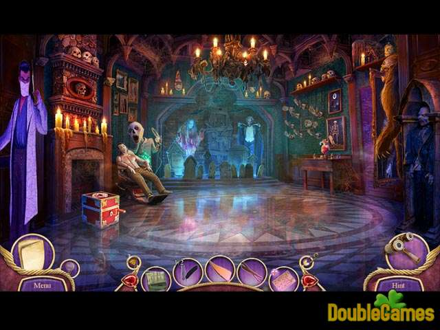 Free Download Danse Macabre: Ominous Obsession Screenshot 3