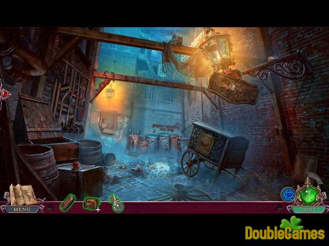 Free Download Dark City: London Collector's Edition Screenshot 1