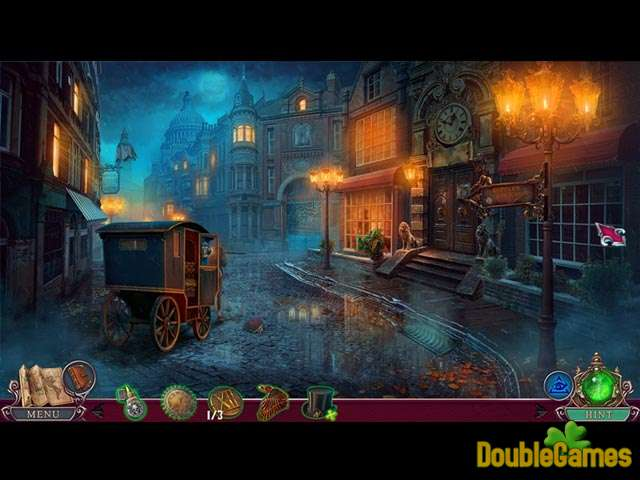 Free Download Dark City: London Screenshot 1