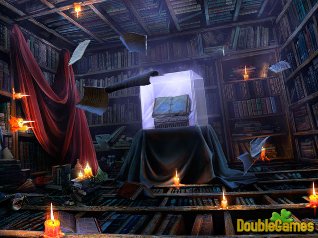 Screenshot descargo de Dark Dimensions: City of Fog Collector's Edition 2