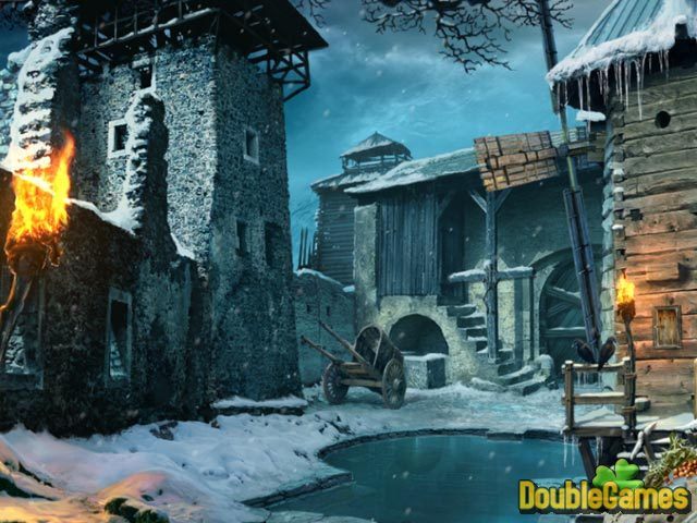 Screenshot descargo de Dark Dimensions: City of Fog Collector's Edition 3