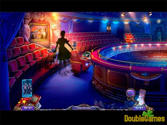 Free Download Dark Dimensions: Shadow Pirouette Collector's Edition Screenshot 1