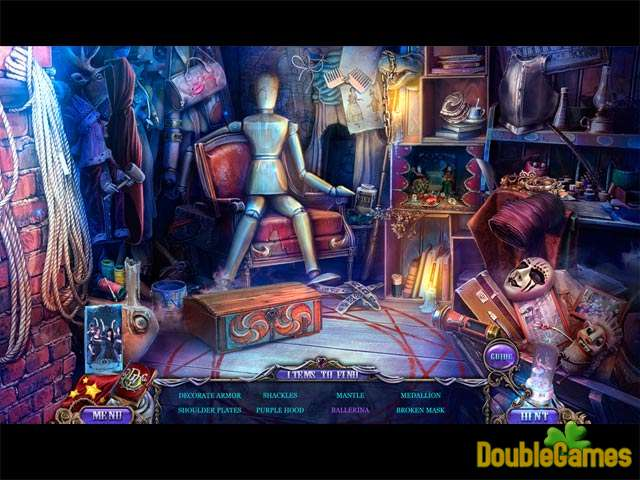 Free Download Dark Dimensions: Shadow Pirouette Collector's Edition Screenshot 2