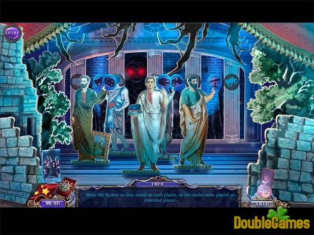 Free Download Dark Dimensions: Shadow Pirouette Collector's Edition Screenshot 3