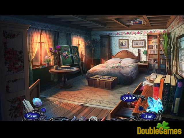 Free Download Dark Dimensions: Vengeful Beauty Collector's Edition Screenshot 1