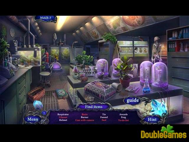 Free Download Dark Dimensions: Vengeful Beauty Collector's Edition Screenshot 2