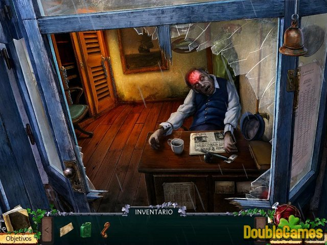 Free Download Dark Mysteries: El Ladrón de Almas Screenshot 1