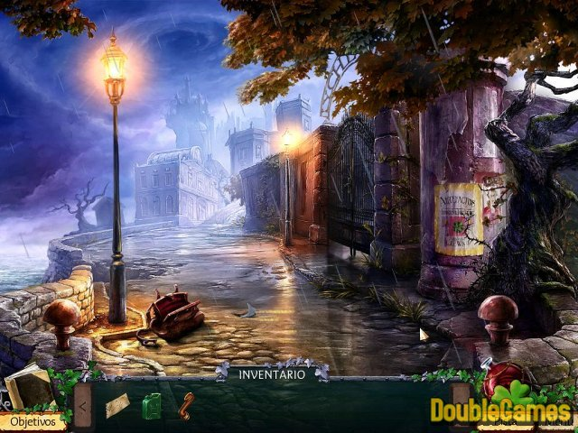 Free Download Dark Mysteries: El Ladrón de Almas Screenshot 2