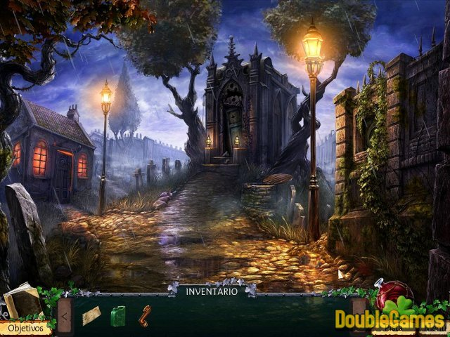 Free Download Dark Mysteries: El Ladrón de Almas Screenshot 3