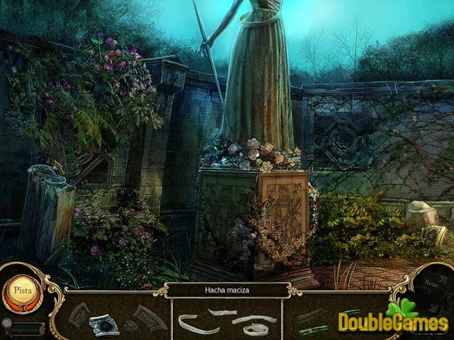 Free Download Dark Parables: La Maldición de la Bella Durmiente Screenshot 1