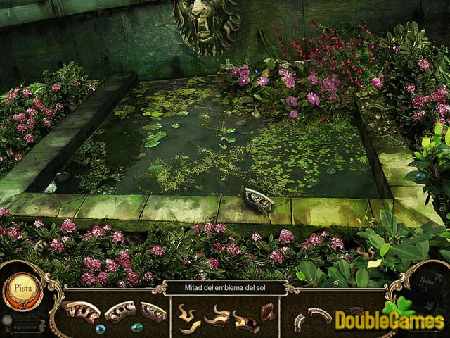 Free Download Dark Parables: La Maldición de la Bella Durmiente Screenshot 3