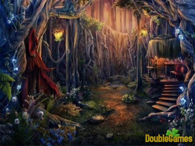 Free Download Dark Parables: Red Riding Hood Screenshot 1