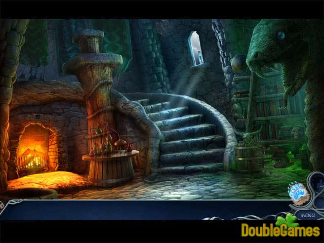 Free Download Dark Realm: Princess of Ice Collector's Edition Screenshot 1