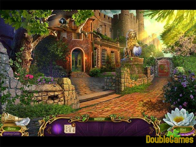 Free Download Dark Romance 3: The Swan Sonata Collector's Edition Screenshot 1