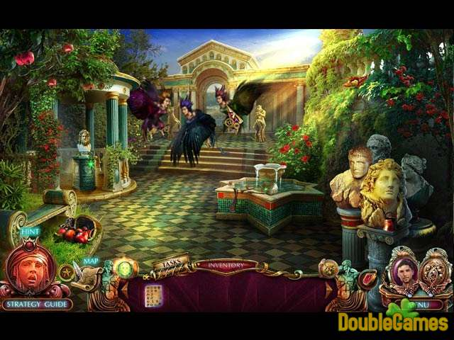 Free Download Dark Romance: Kingdom of Death Collector's Edition Screenshot 2