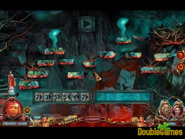 Free Download Dark Romance: Kingdom of Death Collector's Edition Screenshot 3