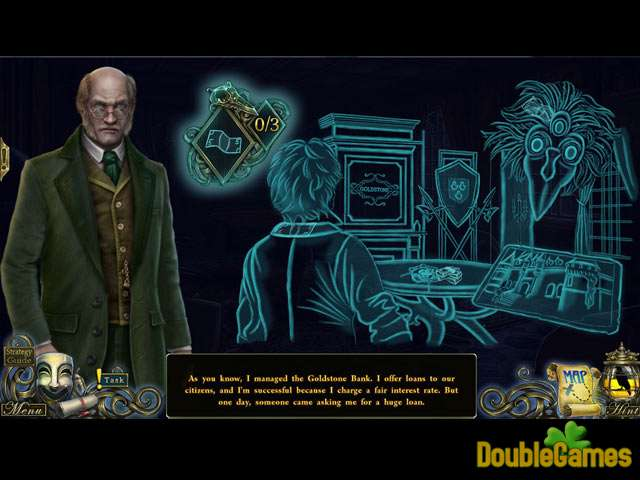 Free Download Dark Tales: Edgar Allan Poe's Lenore Collector's Edition Screenshot 2