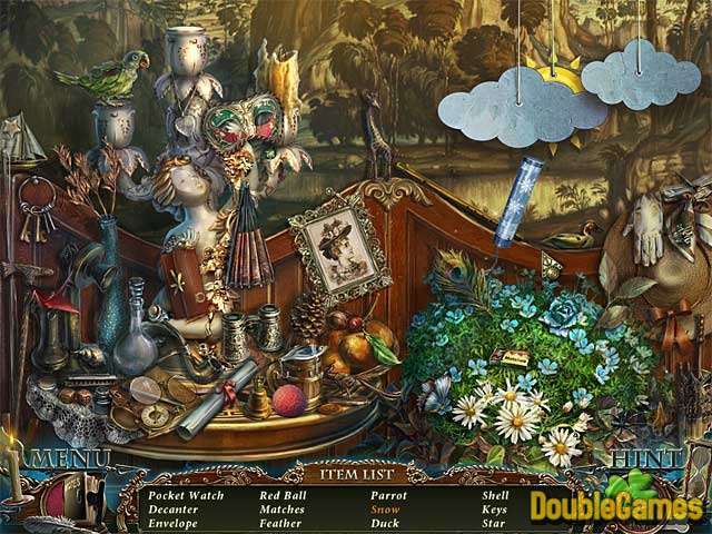 Free Download Dark Tales: El Escarabajo Dorado de Edgar Allan Poe Screenshot 1