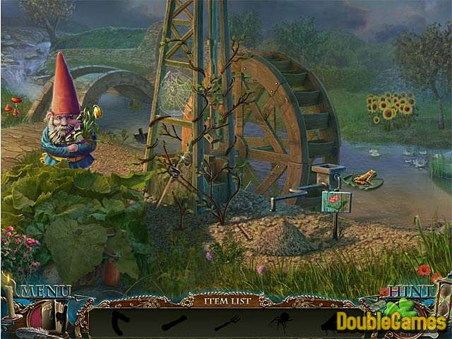 Free Download Dark Tales: El Escarabajo Dorado de Edgar Allan Poe Screenshot 2