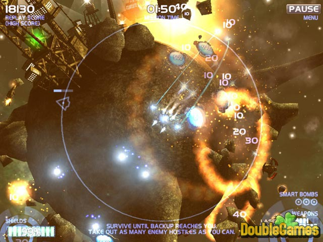 Free Download Darkside Screenshot 1