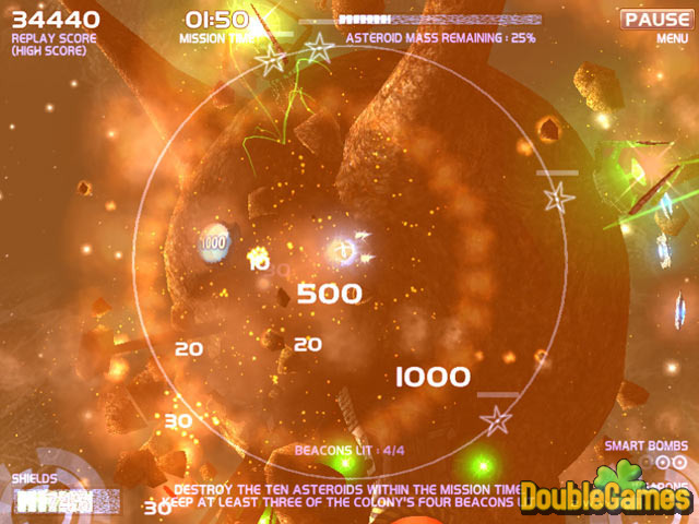 Free Download Darkside Screenshot 3