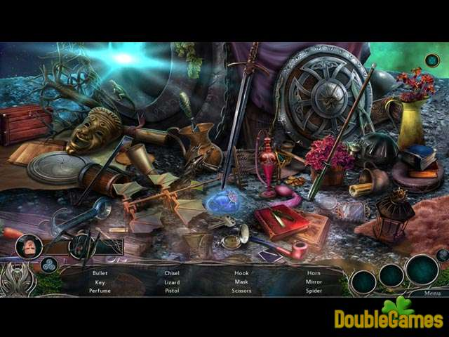 Free Download Dawn of Hope: Daughter of Thunder Collector's Edition Screenshot 2