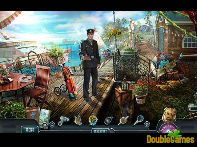 Free Download Dead Reckoning: Broadbeach Cove Collector's Edition Screenshot 1