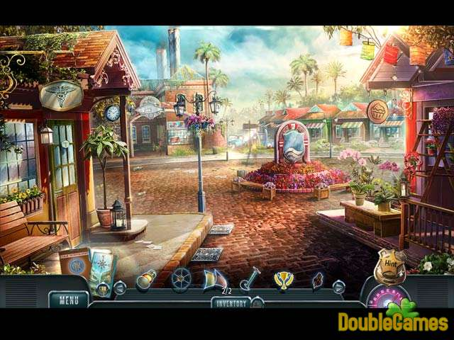 Free Download Dead Reckoning: Broadbeach Cove Collector's Edition Screenshot 3