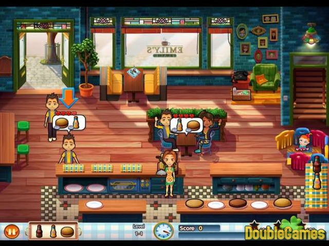Free Download Delicious - Emily's New Beginning Platinum Edition Screenshot 1