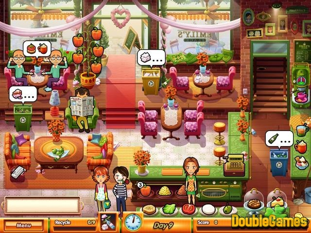 Free Download Delicious: True Love Holiday Season Double Pack Screenshot 3