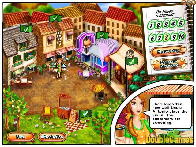Free Download Delicious 2 Deluxe Screenshot 2