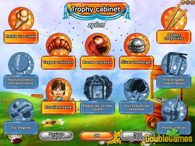 Free Download Delicious 2 Deluxe Screenshot 3