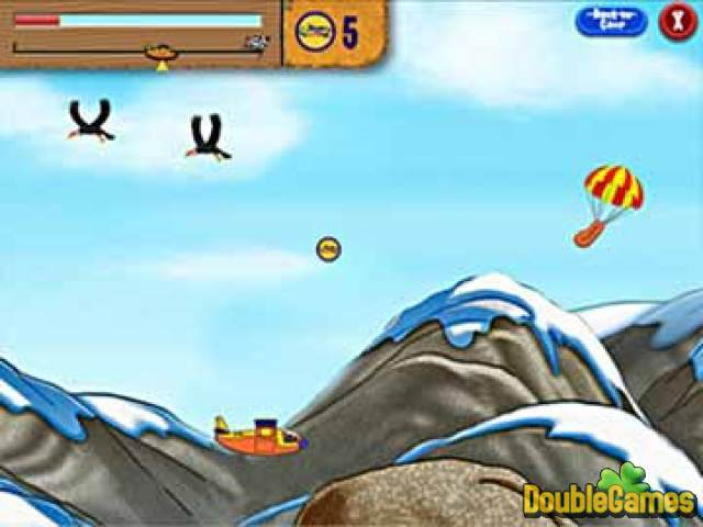 Free Download Go Diego Go Ultimate Rescue League Screenshot 2
