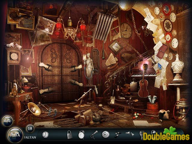Free Download Doors of the Mind: Misterios Interiores Screenshot 1