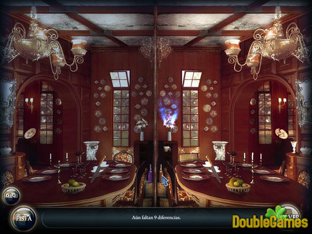 Free Download Doors of the Mind: Misterios Interiores Screenshot 3