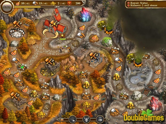 Free Download Double Pack Northern Tale Screenshot 2