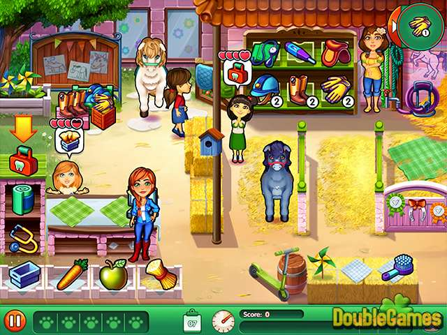 Free Download Dr. Cares: Family Practice Collector's Edition Screenshot 2