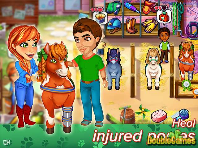 Free Download Dr. Cares: Family Practice Collector's Edition Screenshot 3