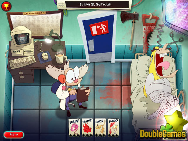 Free Download Dr. Mal: Practice of Horror Screenshot 3