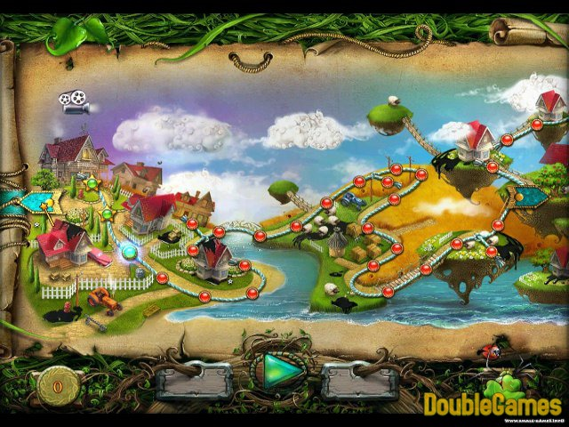 Free Download DreamWoods Screenshot 1