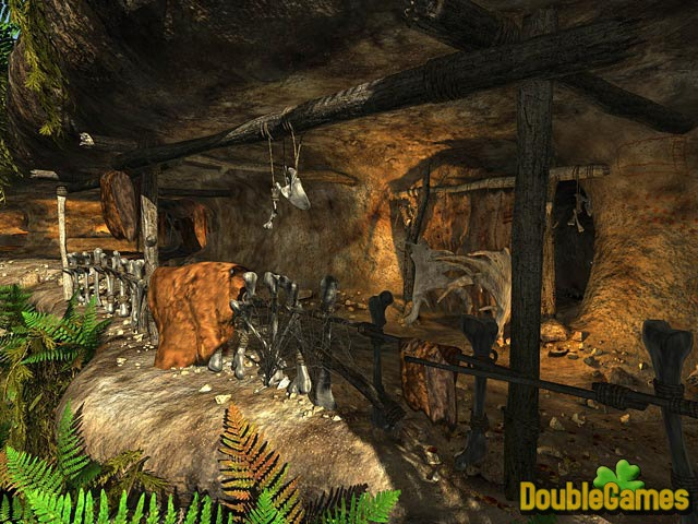 Free Download El Secreto de la Caverna Perdida Screenshot 3