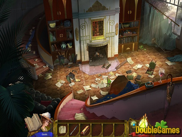 Free Download Esoterica: Hollow Earth Screenshot 3