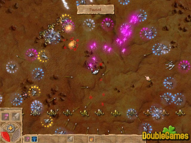 Free Download Evil Invasion Screenshot 1