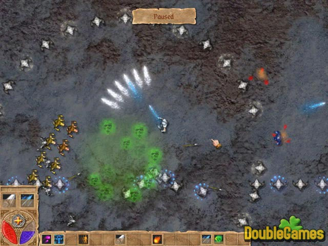 Free Download Evil Invasion Screenshot 3