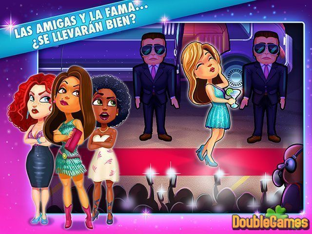 Free Download Fabulous: Angela's Fashion Fever. Collector's Edition Screenshot 3