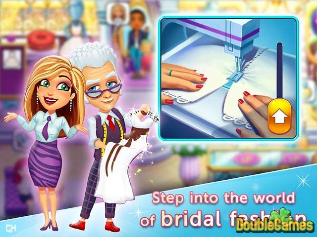 Free Download Fabulous: Angela's Wedding Disaster Collector's Edition Screenshot 1