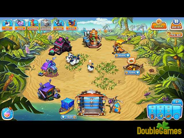 Free Download Farm Frenzy: Heave Ho Screenshot 1