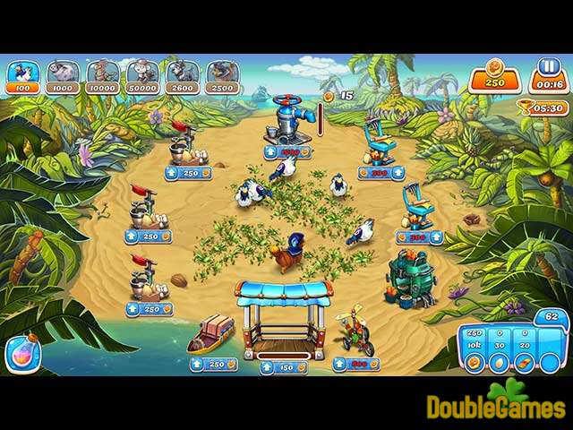 Free Download Farm Frenzy: Heave Ho Screenshot 2